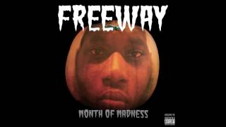 "Freeway - ""Hot New Hip Hop"" [Official Audio]"