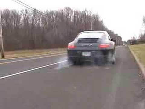AWE Tuning- 997 Porsche 911 Carrera S