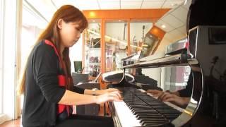 Batu Pahat BP Chamber Music Studio Academy Instrument Grand Piano 三角钢琴 峇株吧辖音乐中心iBatuPahat.com2