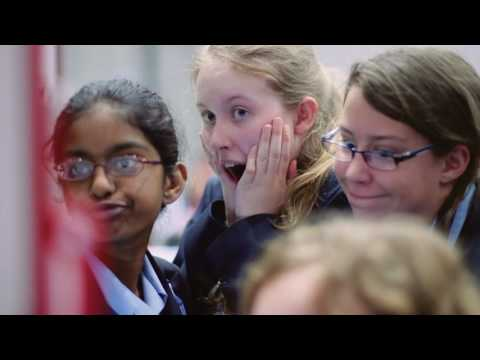Big Bang North West:Big Bang @ Birkenhead School (17) March 2017