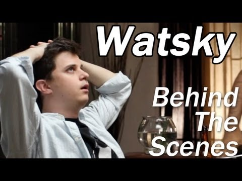 Download Watsky Behind the Scenes with Hasan Minhaj