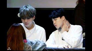 yoonmin momentos/ flomin kpop