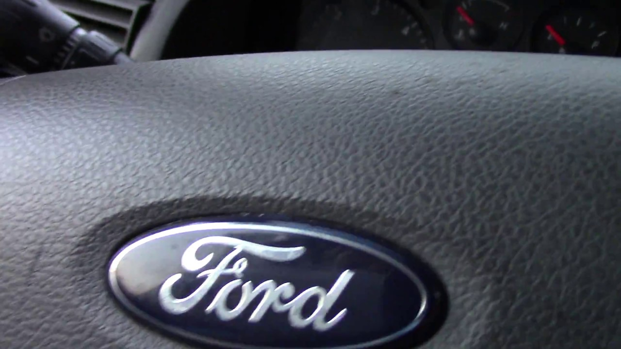 2005 Ford Freestar Full Tour and Review  YouTube