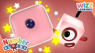 Numberblocks - One Bun | Learn to Count | Wizz Learning