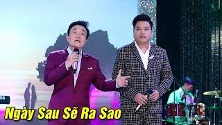 Ngày Sau Sẽ Ra Sao - Đức Kim ft Hoàng Sang   Nhạc Vàng Bolero Xưa Hay Ngây Ngất MV HD