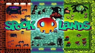 Official Spooklands (iOS / Android) Launch Trailer thumbnail