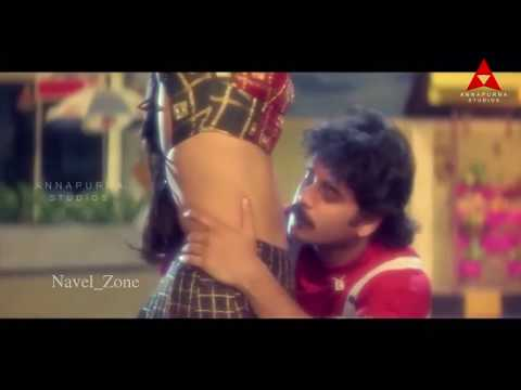 Tabu Navel Kiss Complitation