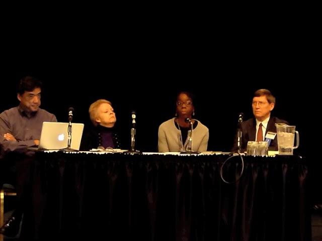 REA2011 Diversity and Neuroscience