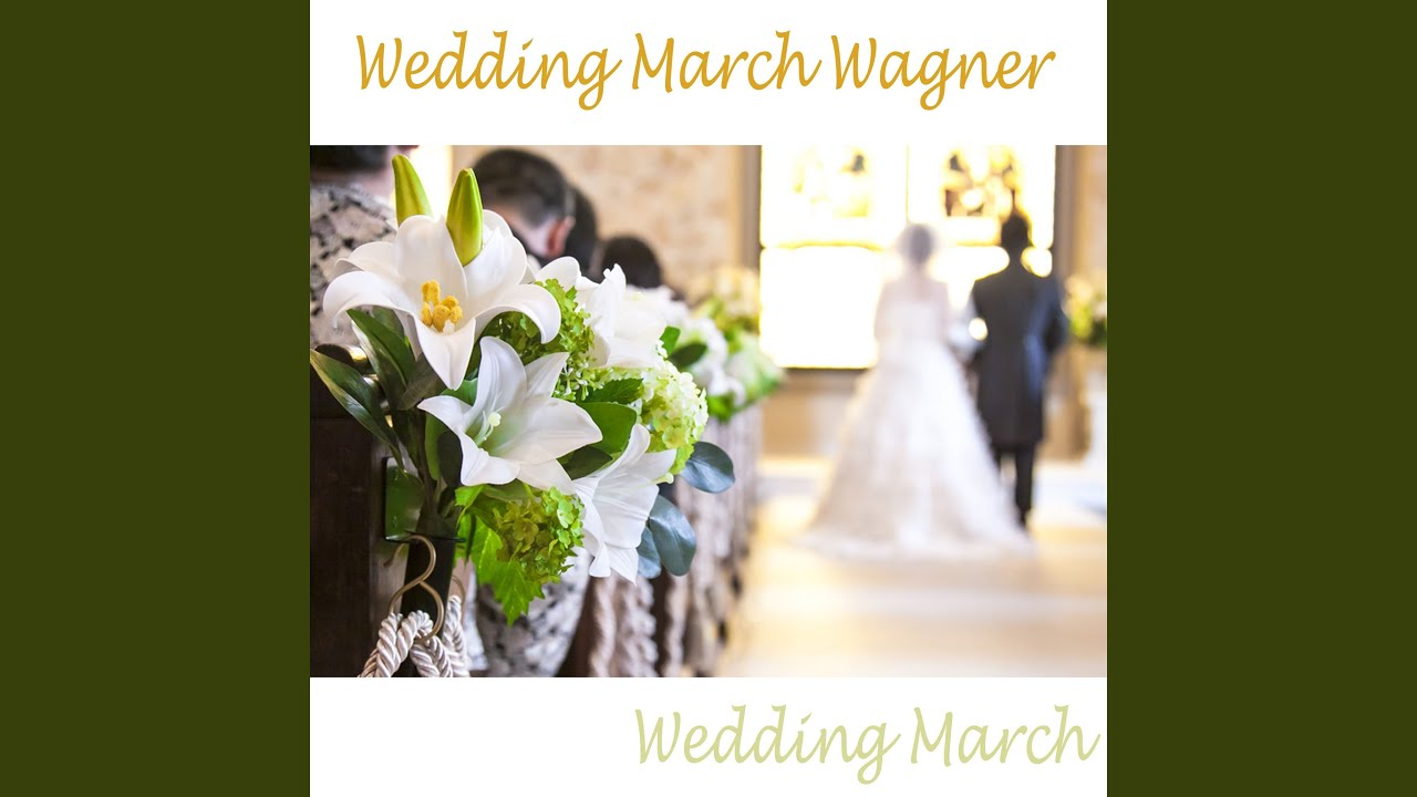 Wedding March Wagner Country Version