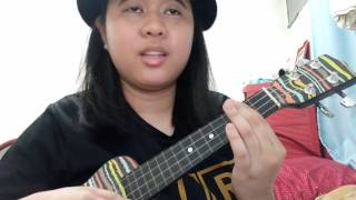 TT - TWICE (Ukulele Cover)
