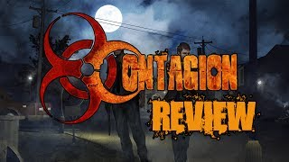 Contagion Review - A Good Zombie Survival Game?