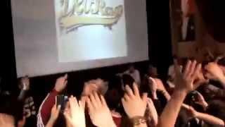 Anıl Piyancı Bi Duman Hiphop (#DevRap Antalya)