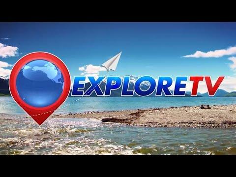 Explore TV - Bali 2017