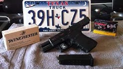 Concealed Carry in Texas