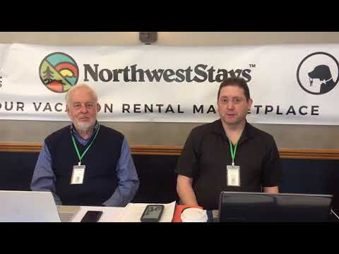 2018 Northwest Vacation Rental Professionals Spring Conference