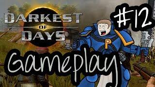 Darkest Of Days Game Play (PC) - Part 12
