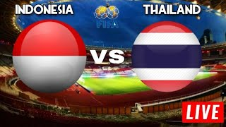 LIVE STREAMING 🔴 TIMNAS INDONESIA VS THAILAND DI TVRI, MOLA TV, RCTI🔴 INILAH JADWALNYA