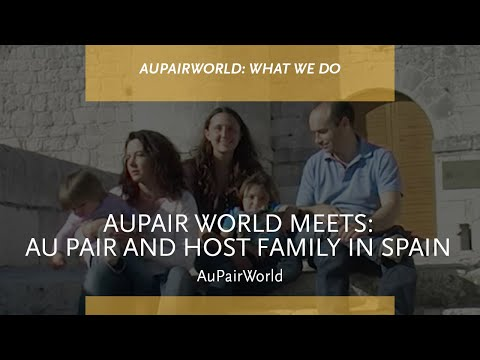 Aupair World meets ...