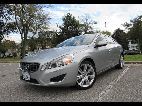 NEW DAILY DRIVER-2012 Volvo S60 T6 AWD