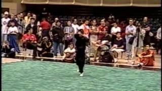 2000 Wushu Kung Fu Tournament 11