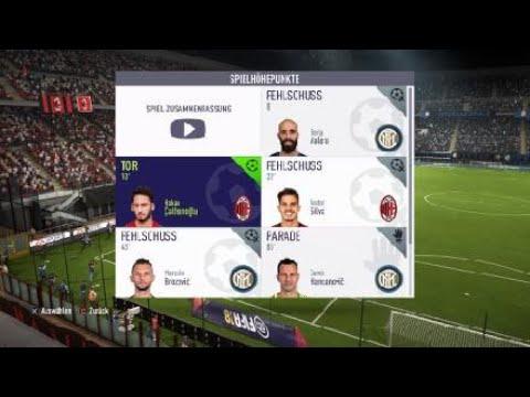 FIFA 18 Free Kick Hakan Calhanoglu!!!?