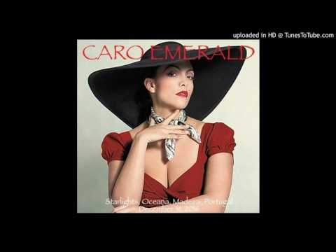 Caro Emerald - All About That Bass/That Man (Live)