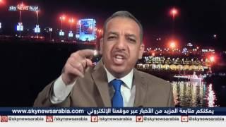 ذرائع الحشد في نينوى ومشاريع التقسيم