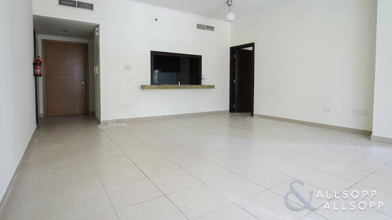 1 Bedroom Apartment For Rent In Dubai Burj Views Poduim Downtown Youtube