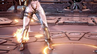 TEKKEN 7 Ranked Josie's Lucky Day