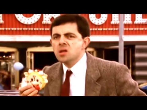 Mind the Baby Mr. Bean | Full Episode | Mr. Bean Official