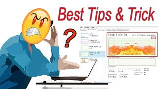 Speed up your windows 10 computer performance & fast run Best tips bengali