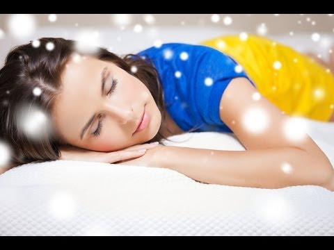Floating Clouds Sleep Talk down Guided Meditation Visualization + Theta Binaural Beats