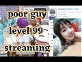 Too High level :( cannot change channel. Ragnarok Mobile Global. BCC DISCOUNT buy to support me