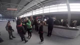 schaatsclinic Breda