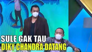 Lagi Ngomongin, Sule Gak Nyangka Diky Chandra Datang | OKAY BOS (03/03/21) Part 2
