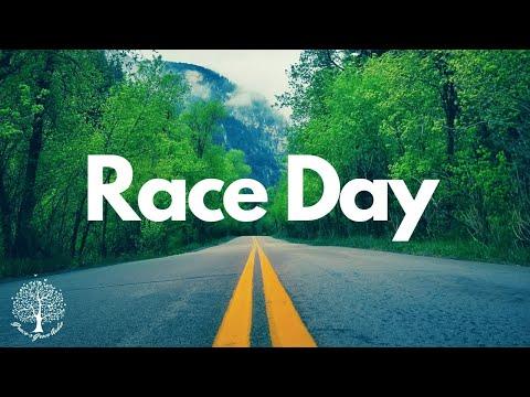 Race Day [ASMR] [Girlfriend] [Roleplay]