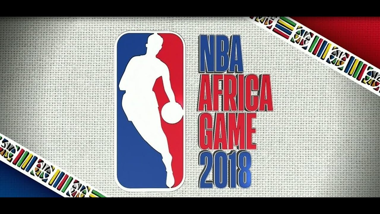 NBA Africa Game 2018 Introductions | Team World & Team Africa