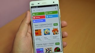 How to Install Google Play Store on Xiaomi (MIUI 7 / 6)