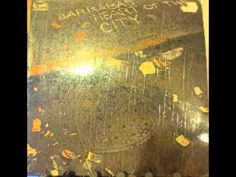 Barrabas Heart of the city (Album face2)
