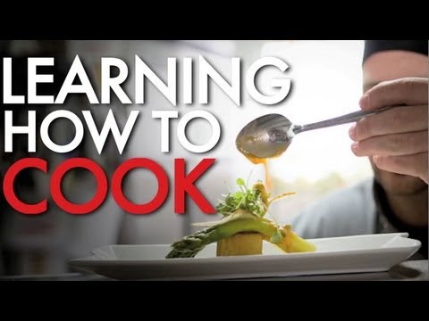Curtis Stone: How To Become A Great Cook
