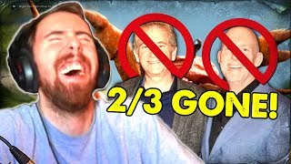 ANOTHER Blizzard Co Founder LEAVES Blizzs Future Is Mobile Games   Asmongold Reacts