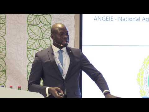Guinea Government Human Capital Managment Systems   Ibrahima Kalil Kourouma   #egov201