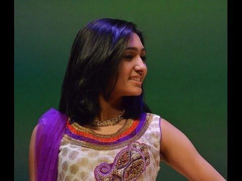 Ms. Monisha Chinnu Jacob (Dec 16, 1994- Dec 18, 2013) (2 of 2) - - UniTech TV- HD