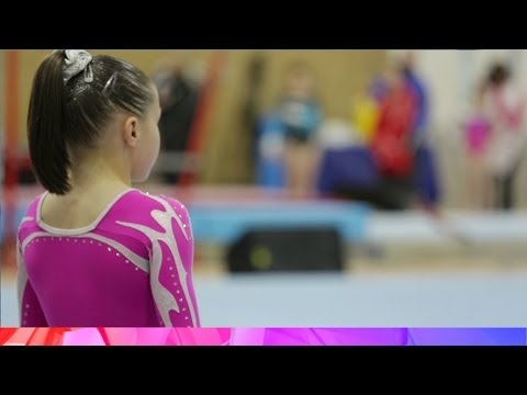 Remember Their Names - Britain's Next Top Gymnasts