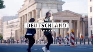 Studiere in Deutschland    |    Study in Germany