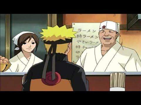 Naruto Shippuuden ตอนที่ 6 ซับไทย