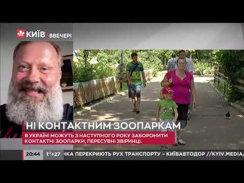 Контактні зоопарки в Україні можуть заборонити - кому це вигідно?