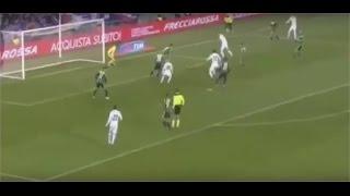 Video Gol Pertandingan Sassuolo vs Fiorentina