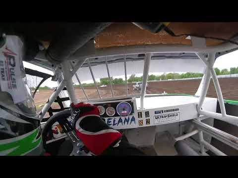 Roger 6/1/18 Heat Rapid Speedway