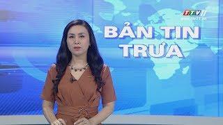 TayNinhTV | BẢN TIN TRƯA 23-8-2019 | Tin tức hôm nay.
